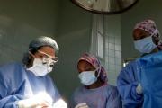 Jornada quirúrgica gratuita en todo el país atendió a más de 800 pacientes