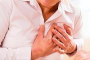 Los falsos infartos pueden ser descartados con un análisis de sangre